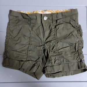 NWOT Cute stretchy shorts